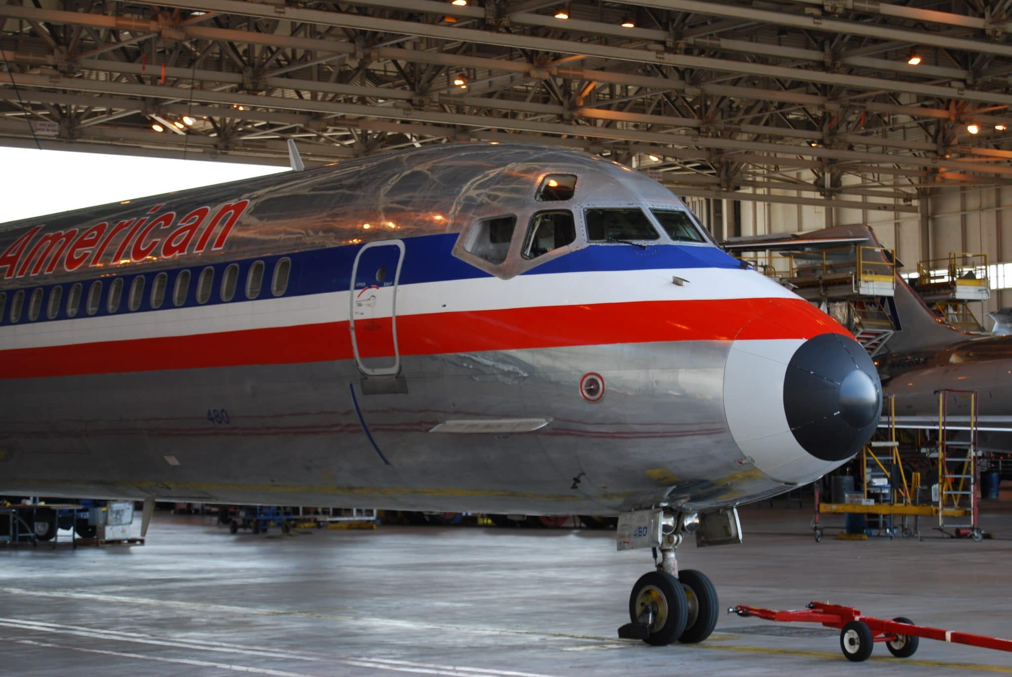Is China S Arj21 Just A Md 80 Copy Or Is It The Beginning Of China S Rise In Commercial Aviation