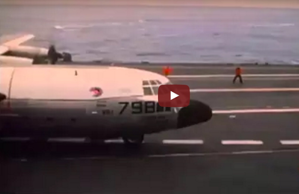 latest military drones with 201428the Story Behind The C 130 Landing On An Aircraft Carrier on Gremlins Is Darpas Latest Strategy To Swarm Enemy Skies With Small Reusable Drone Armies further Watch as well Heres Footage First Boeing 757 Flight 34 Years Ago Today also Tbt Delta Says Farewell L 1011 besides Passenger Plane Missed Drone Just 20 METRES Came Land Latest Series Near Misses Unmanned Aircraft Skies.