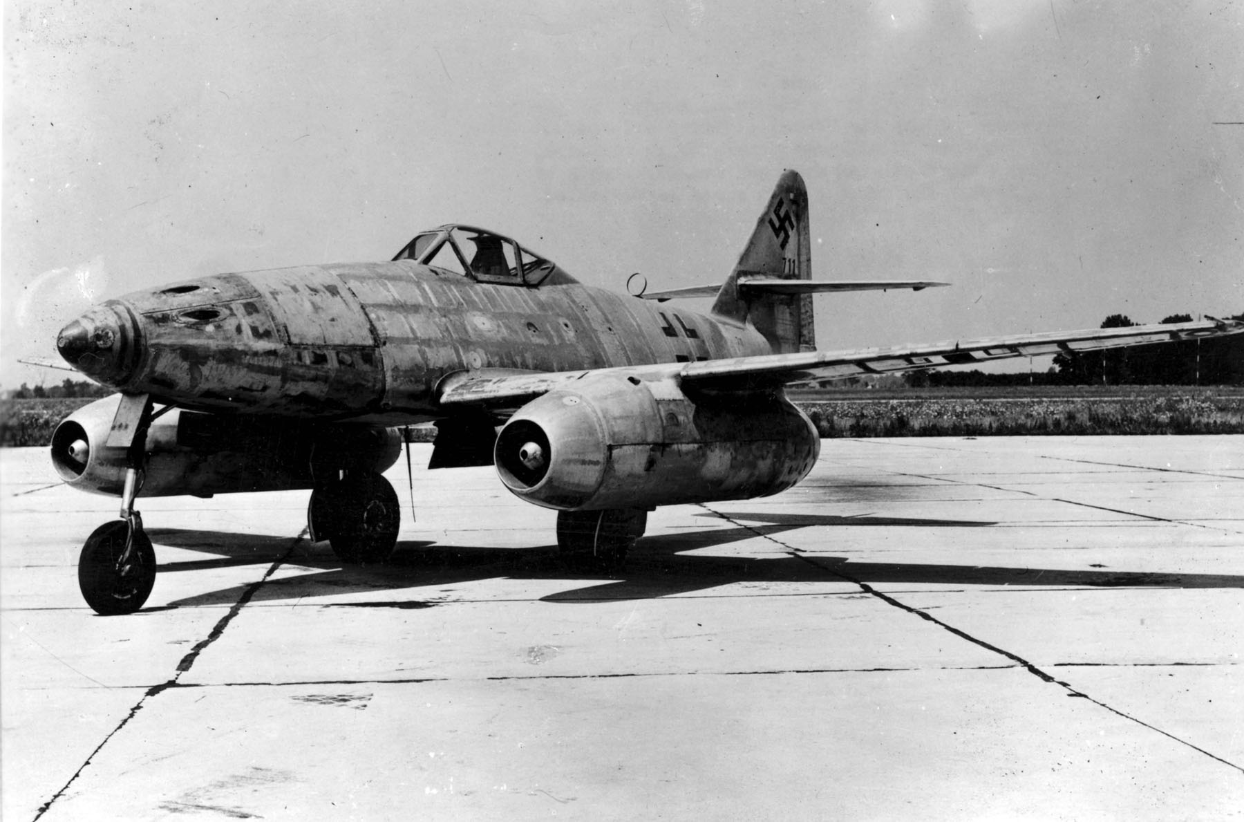 How do you kill an ME-262? — Avgeekery.com - News and stories by Aviation  Professionals