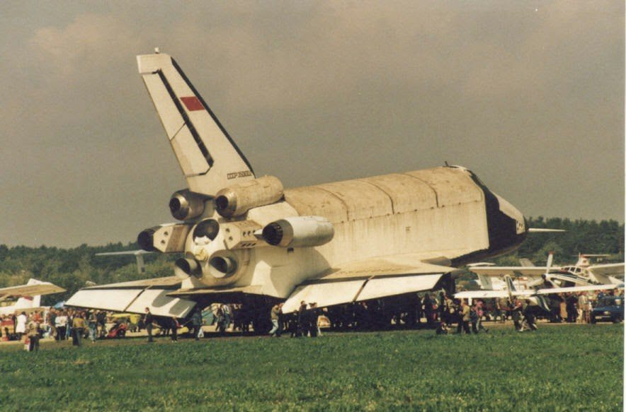 space shuttle lost - photo #26