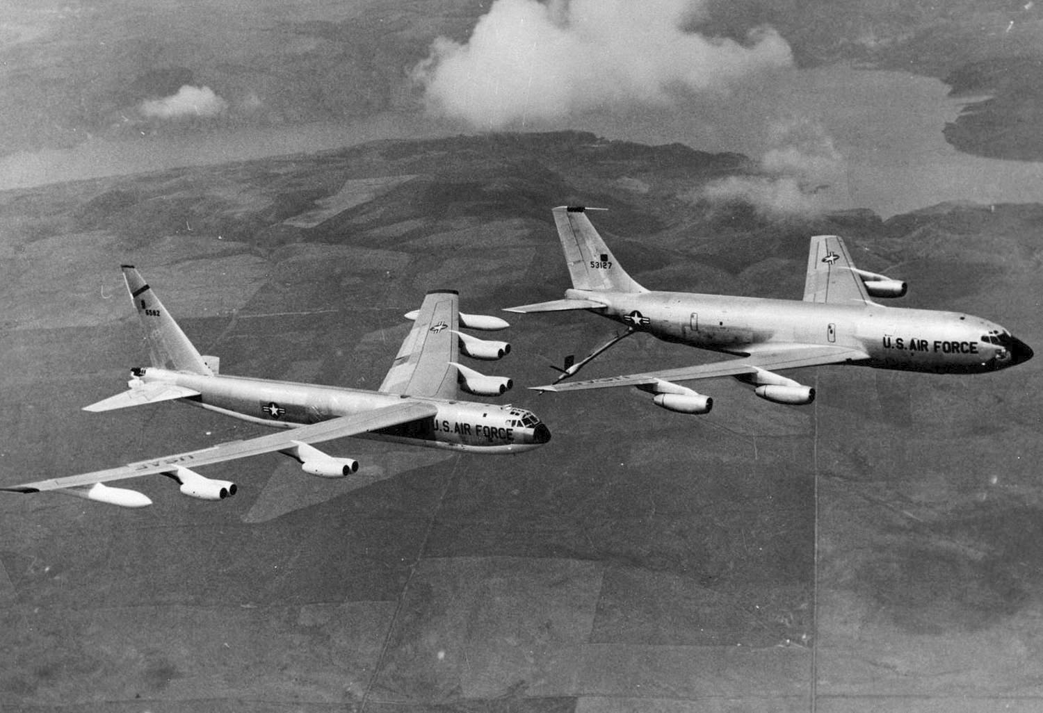 largest rc airplane with Millions In Europe Could Have Died From This B 52 Air Refueling Disaster on De Havilland Mosquito moreover Watch further Watch additionally Newtop Biggest Airplanes Airbus Antonov moreover 3847136 Cash Cow Ge Risk.