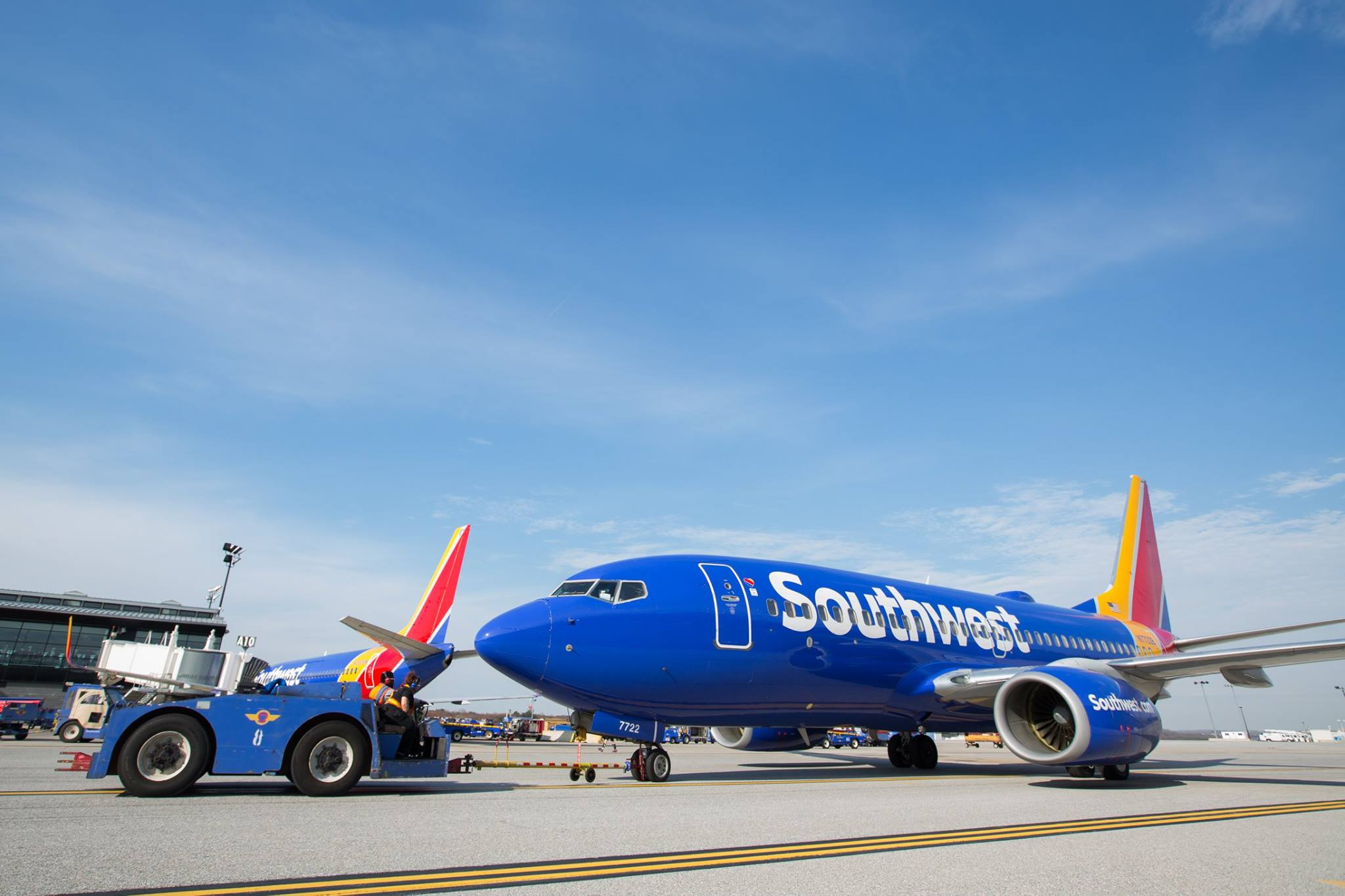 profit analysis of southwest airline