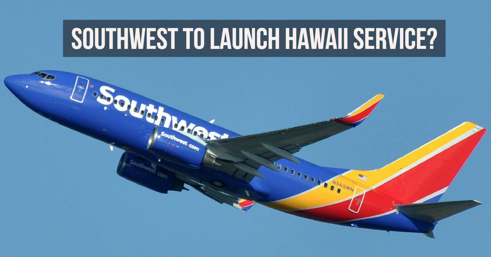 southwest airlines a