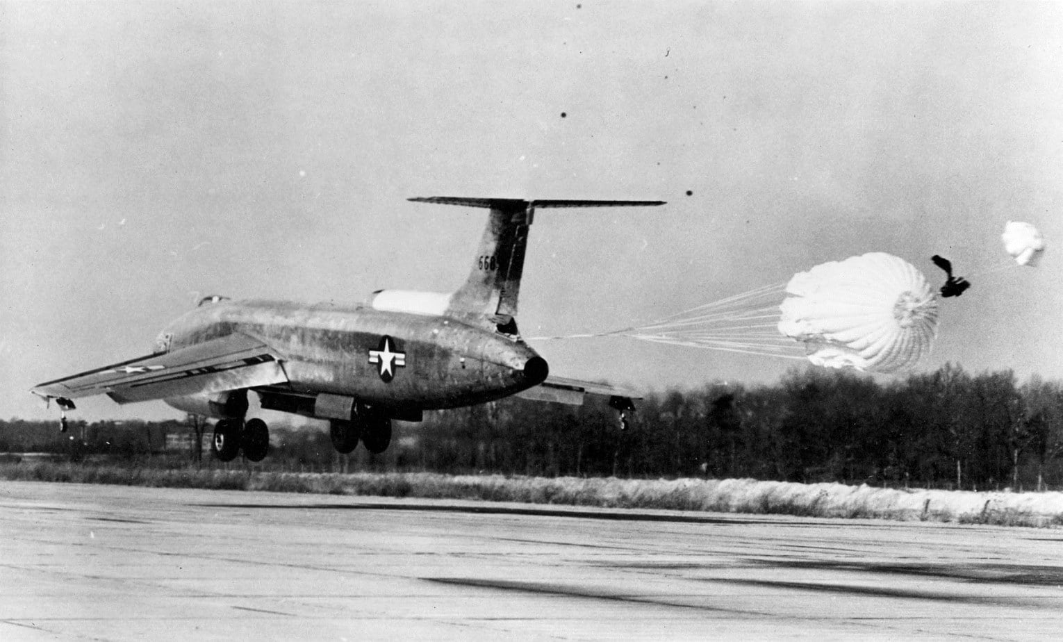 the xb 51 martin s movie star bomber smashed the bomber mold