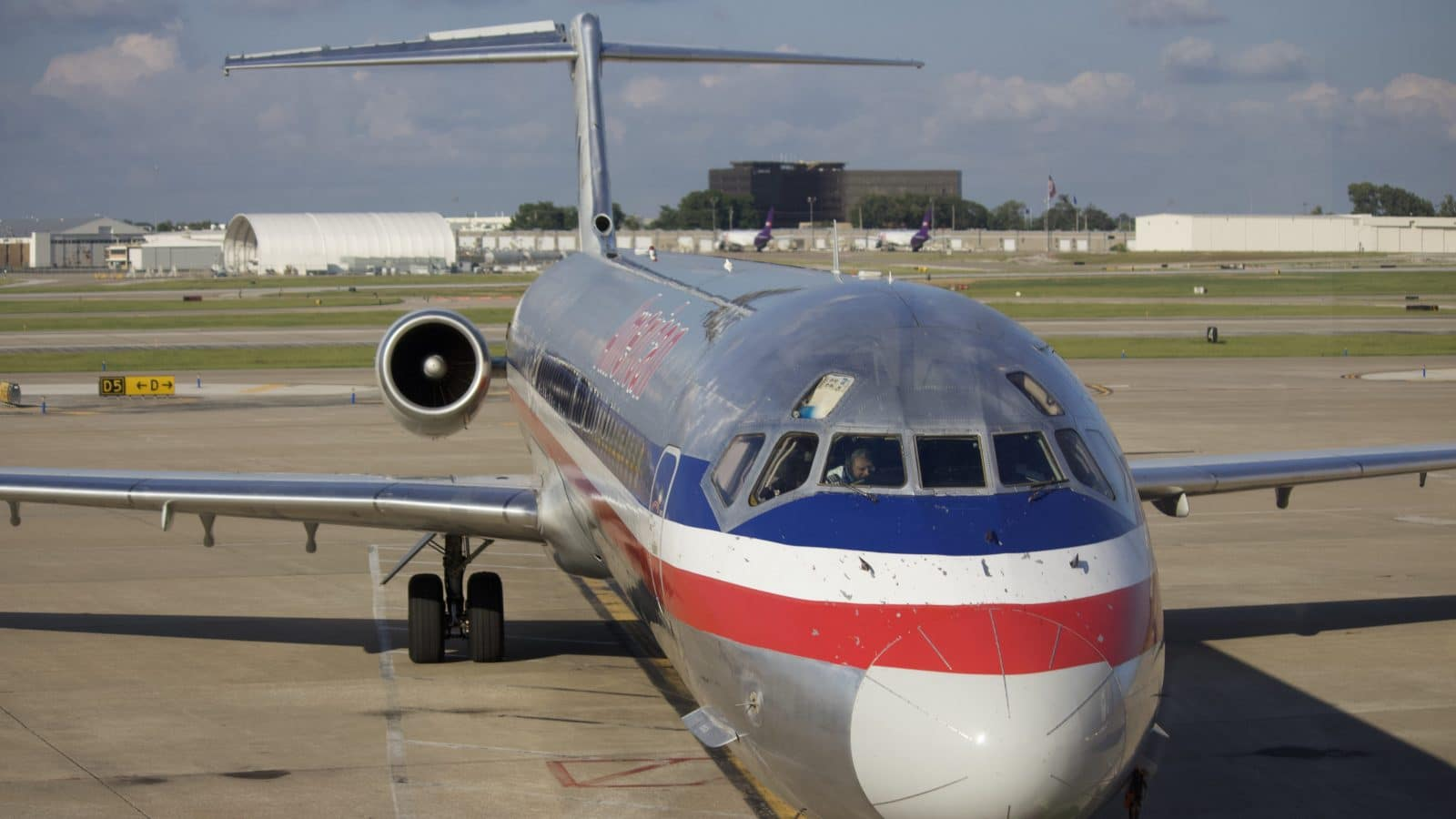Ten Reasons Why We Will Miss American Airlines MD-80s (And